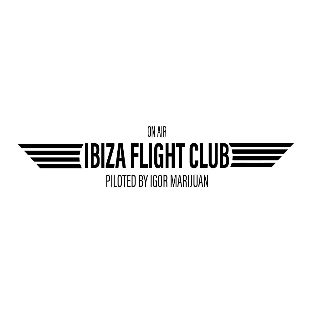 Ibiza Flight Club piloted by Igor Marijuan