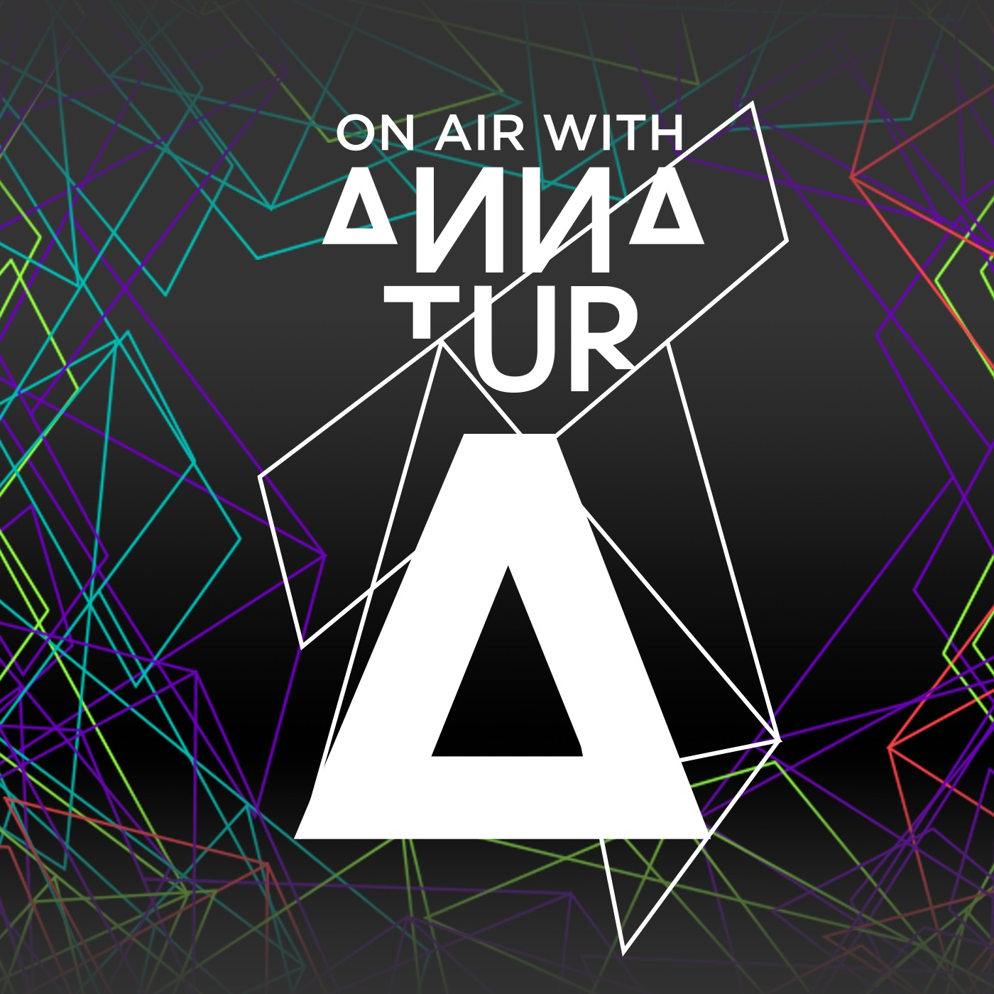 On Air with Anna Tur